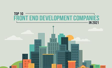 Front End Development Companies