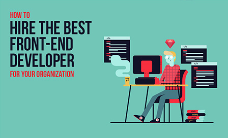 Hire Front End Developers