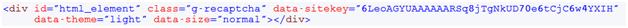 Integration in code