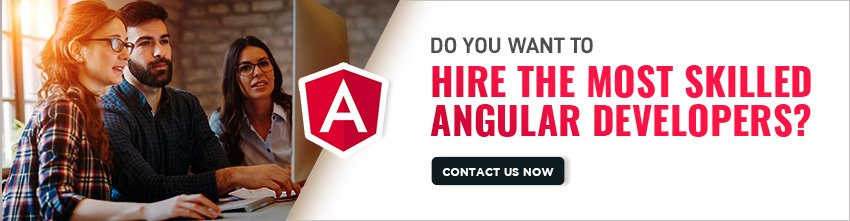 Hire Angular Developers