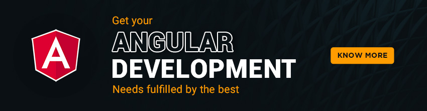 Angular Development Company