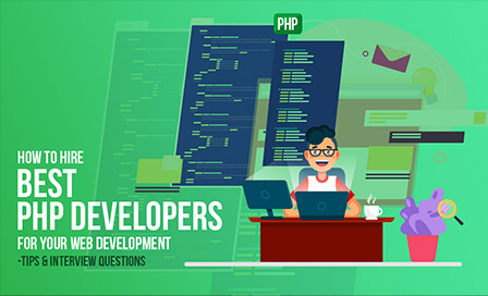 Hire Best PHP Developers