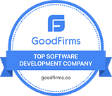Goodfirms - Top Software Development Company