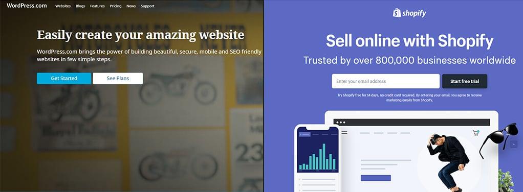 WordPress For Website Management