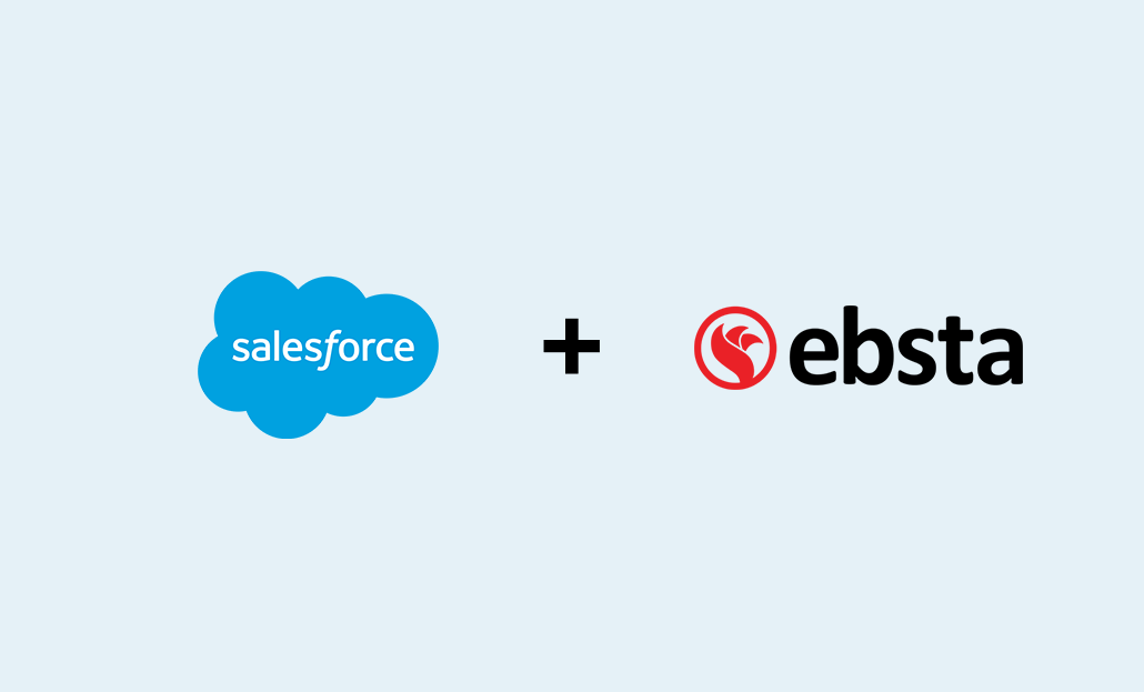 Integrate Salesforce and Gmail with Ebsta