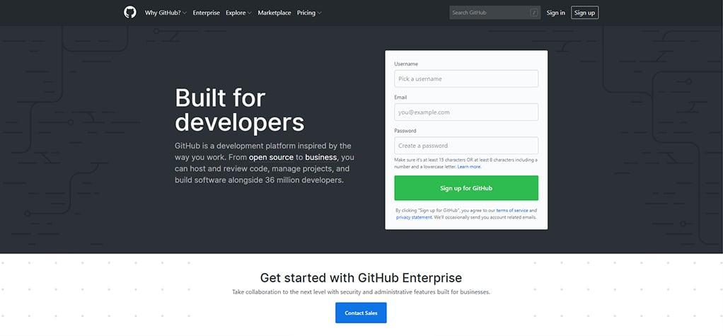GitHub - Development Collaboration