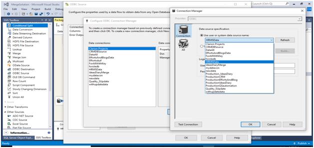 Step 4: MySQL database