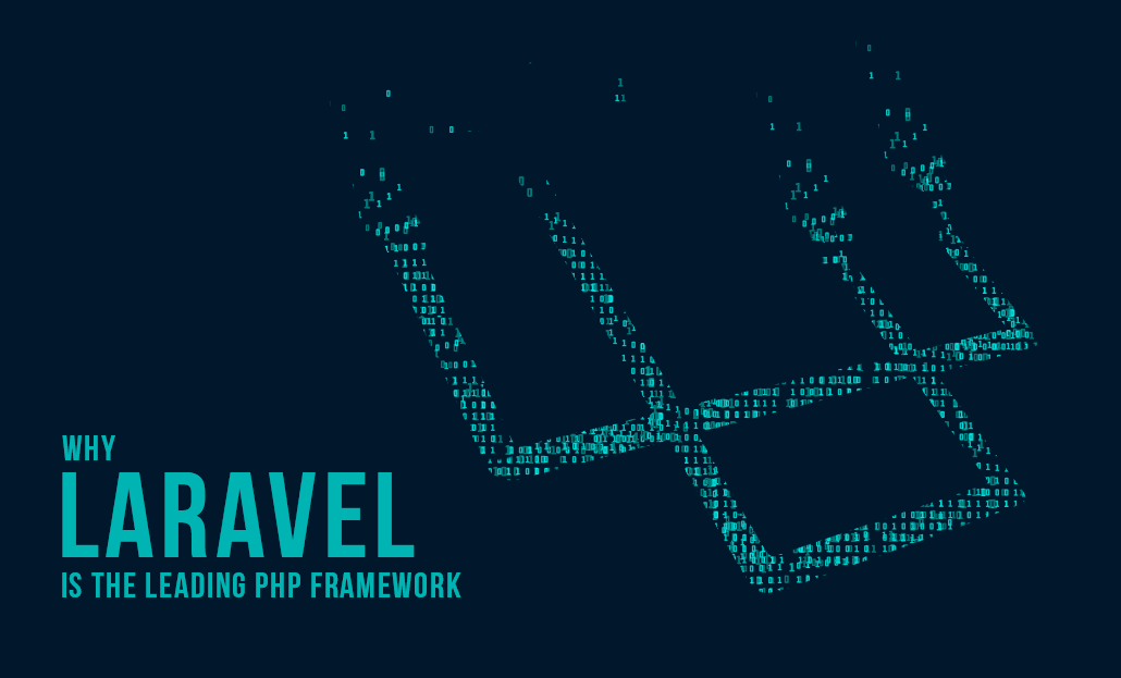 Reasons Why Laravel Is The Best PHP Framework