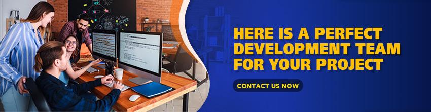 Hire Remote Development Team
