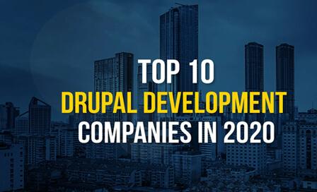 Drupal Development Companies