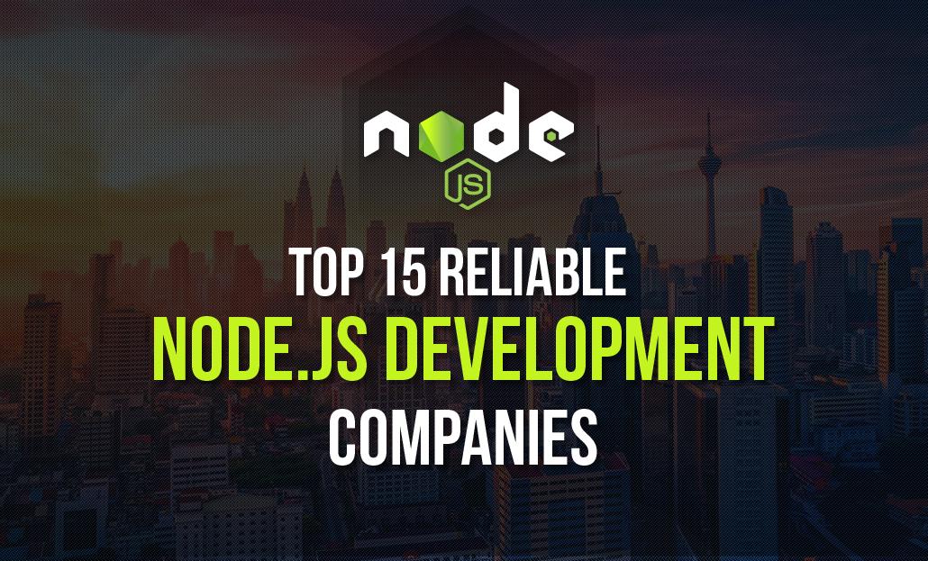 Node.js Development Companies