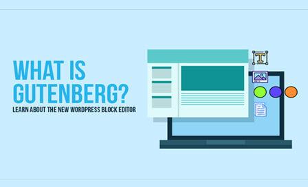 Gutenberg - New WordPress Block Editor