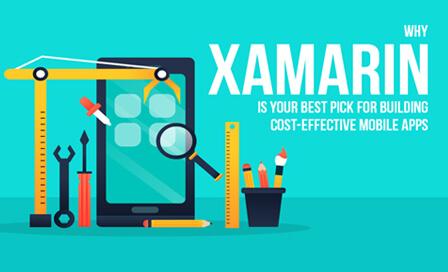 Xamarin Mobile Apps