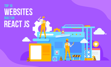 Websites Built on React.js