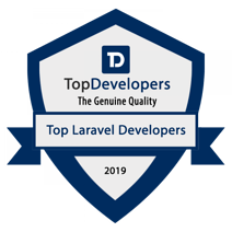 Top laravel development firms