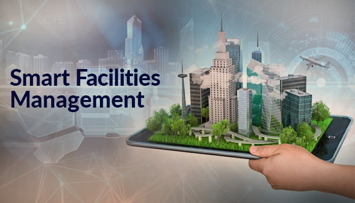 Facilities Management And Iot: Connecting Data For Smart & Efficient Energy Management