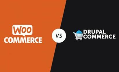 Choosing Between Drupal Commerce and Woo Commerce