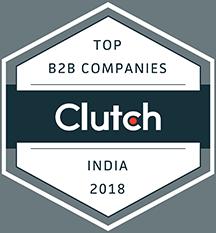B2B Companies India 2018