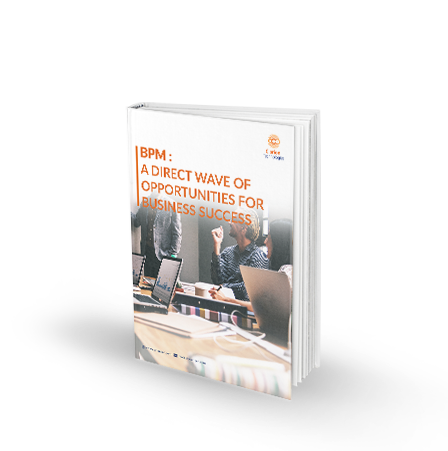 Whitepaper - BPM a Direct Wave of Opportunities for Business Success