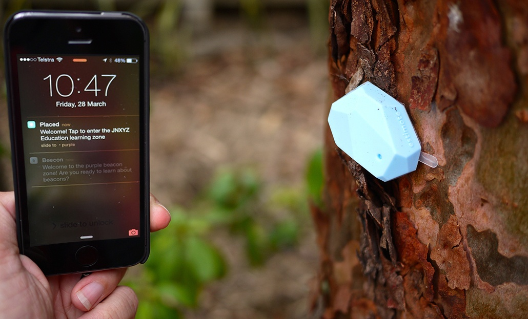 How Small Businesses Can Use Beacon Technology for Growth & Engagement
