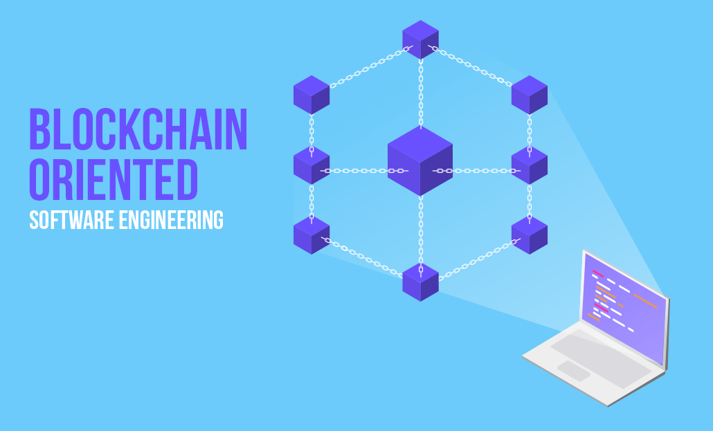 Blockchain Oriented Software Engineering