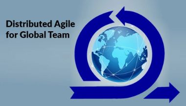 Distributed Agile For Global Team