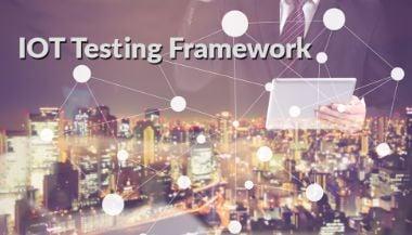 IOT Testing Framework