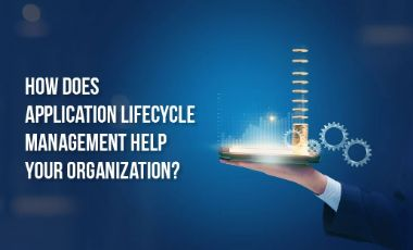 How does Application Lifecycle Management help your Organization?