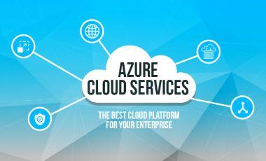 Azure Cloud Service – The Best Cloud Platform For Your Enterprise