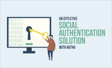 An Effective Social Authentication Solution with Auth0