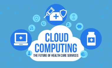 Cloud Computing: The Future Of Health Care Services