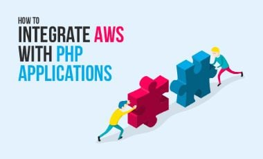 How To Integrate AWS With PHP Applications