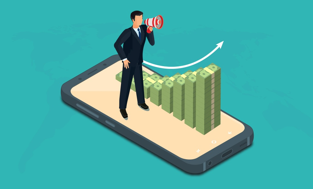 3 minute read on Mobile Ad Platforms,types & ways to generate revenue