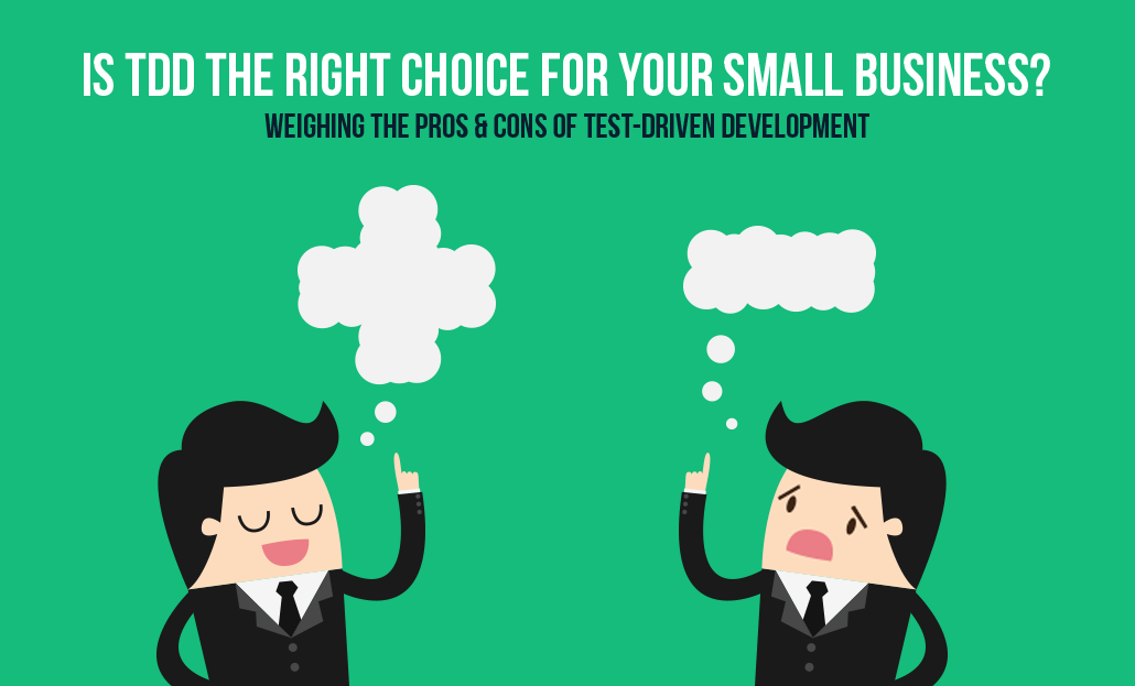 Is TDD The Right Choice For Your Startup?