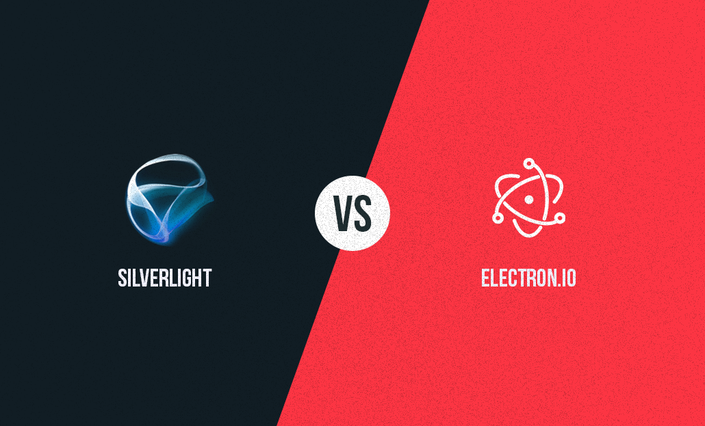 Silverlight Vs. Electron.io