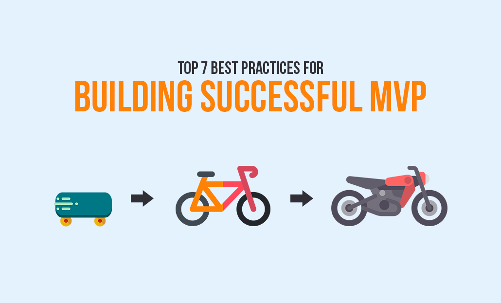 Top 7 Best Practices For Building Successful MVP