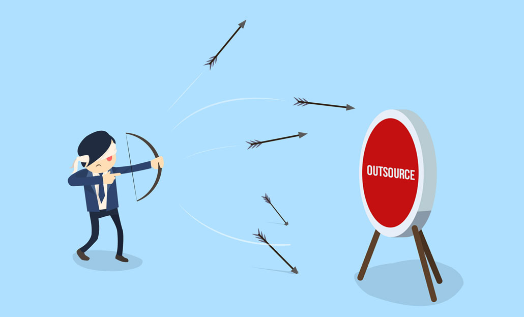 5 Fatal Mistakes to Avoid While Selecting an Outsourcing Partner
