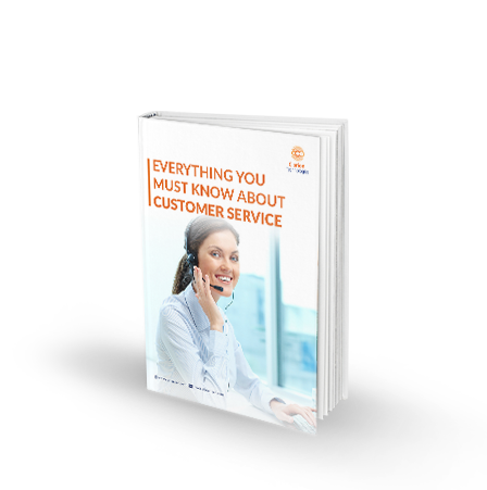 Whitepaper-Everything You Must Know About Customer Service