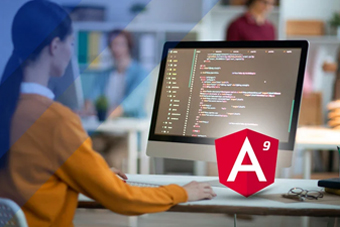 Migrated From Angular JS To Angular 9, Speeding Up The Existing System By Five Times