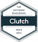 Top Software Developers - Clutch India 2020