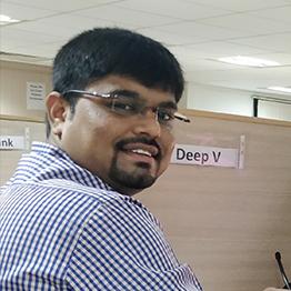 Deep Vyas