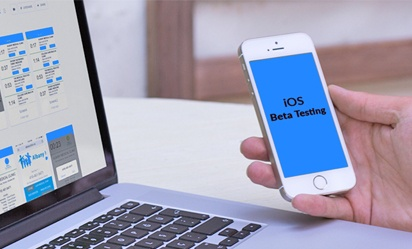 How to create a unified beta distribution experience for iOS apps (for you and your testers)