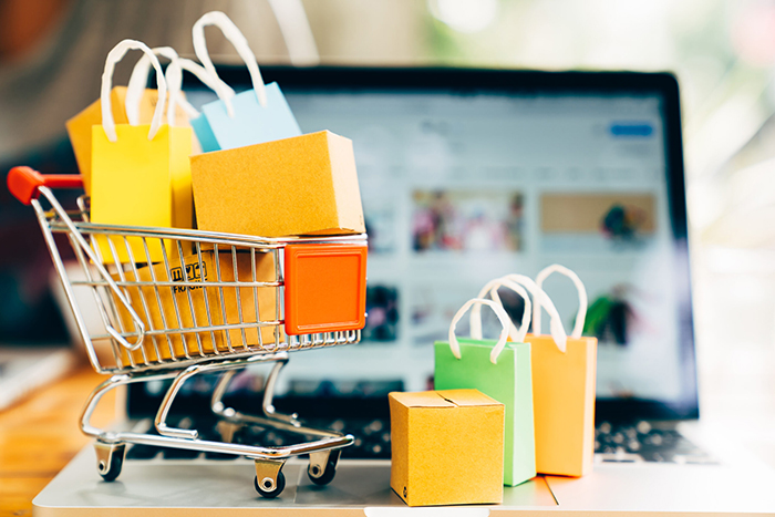 Developed Next Level E-Commerce Website with Cutting Edge Technology