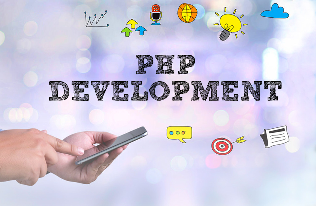 EVERYTHING YOU NEED TO KNOW ABOUT PHP DEVELOPMENT