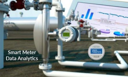 Here is what you need to know about IoT enabled smart meter data analytics