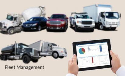 Iot is revolutionizing fleet management here is how
