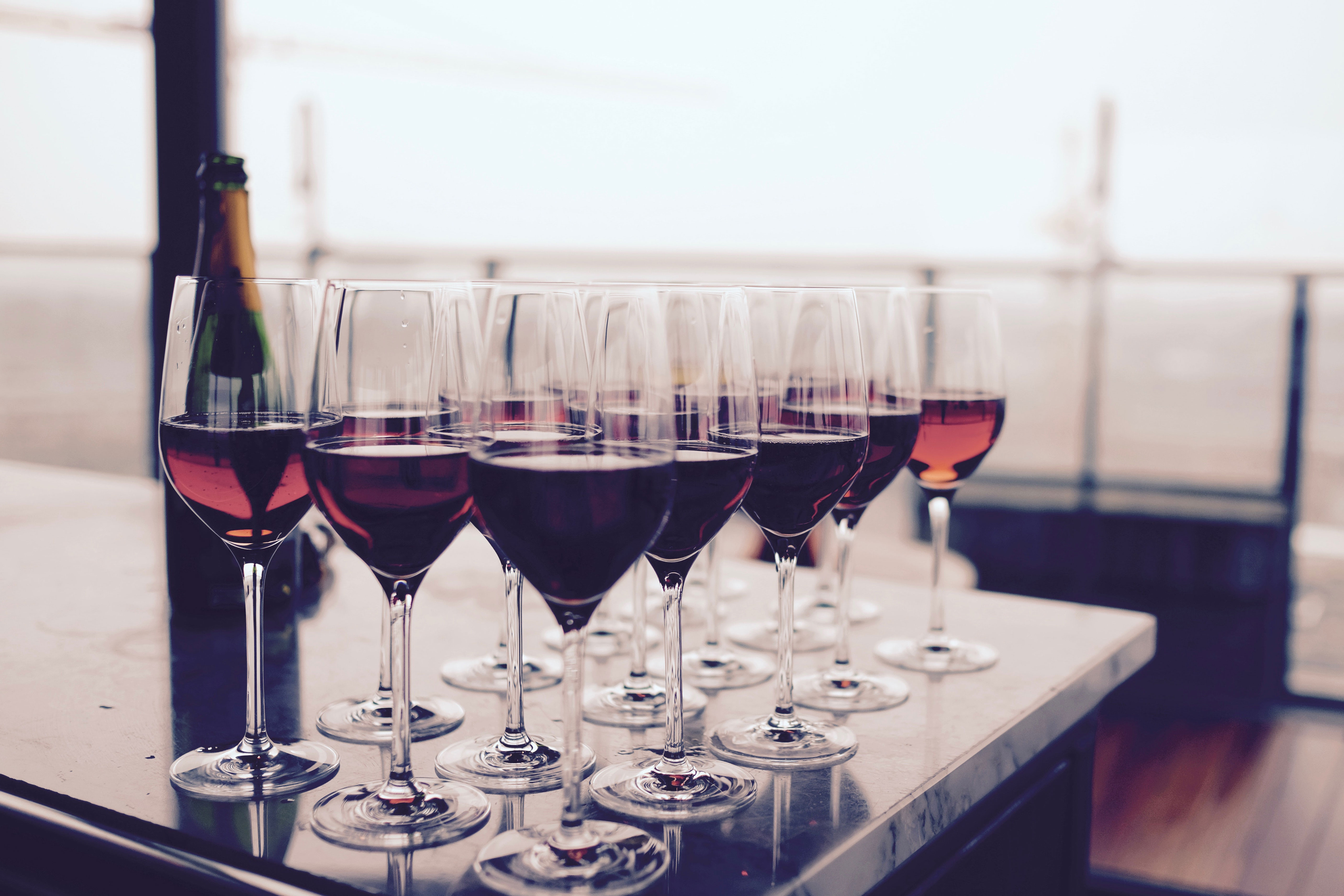 One-Stop Networking Avenue for Wine Connoisseurs for Planning Events