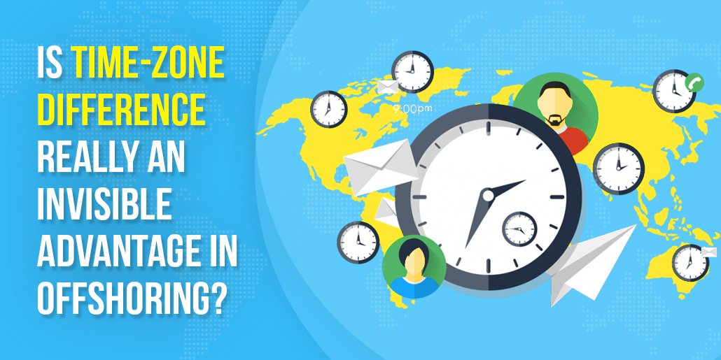 Is Time-zone Difference Really an Invisible Advantage in Offshoring?