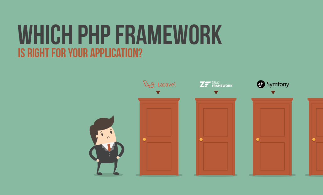 Which PHP Framework Is Right For Your Application?