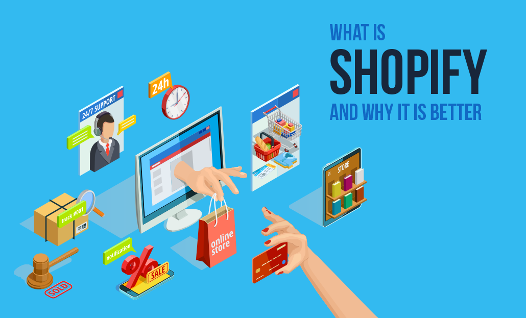 Why Shopify is the Best eCommerce Platform?